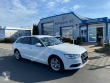 Veículo utilitário Audi A6 Avant 3.0 TDI Alcantara MMI Klima carro berlina usado