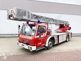 Camion pompiers Mercedes 1422 4x2 DLK 23-12 1422 4x2 DLK 23-12 Drehleiter euerwehr