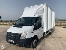 Utilitaire plateau Ford TRANSIT TOURNEO