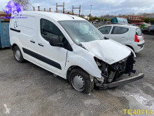 Peugeot Partner 1.6 HDi - ACCIDENT Euro 5 furgon second-hand