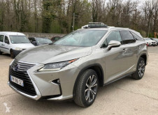 Lexus RX 450HL EXECUTIVE used sedan car