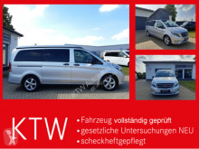 Combi Mercedes Vito Marco Polo 220d Activity Edition,2xTür,LED