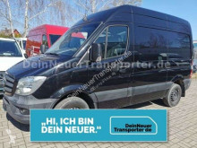 Mercedes used cargo van