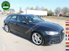 Automobile berlina Audi A6 Avant 3.0 TDI quattro S tronic NAVI BUSINES-P