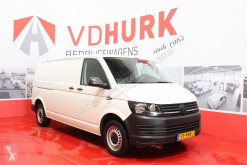 Volkswagen Transporter T6 2.0 TDI L2H1 Airco/Navi/Cruise/Bluetooth fourgon utilitaire occasion