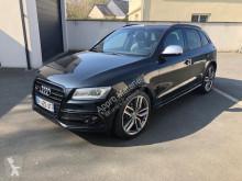 Audi SQ5 V6T 4 ROUES MOTRICES voiture break occasion