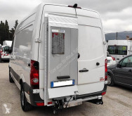 Volkswagen Crafter 2.0 TDI 136 fourgon utilitaire occasion