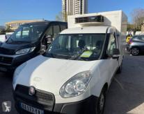 Utilitaire frigo caisse négative Fiat Doblo MJT 90