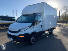 Iveco large volume box van Daily 35C14