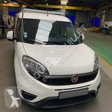 Fiat Doblo 1.6 MJT 105 fourgon utilitaire occasion