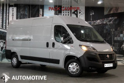 Fiat Ducato new cargo van