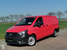 Mercedes Vito 114 cdi 2x schuifdeur ac fourgon utilitaire occasion
