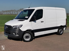 Mercedes Sprinter 314 l1h1 automaat led nyttofordon begagnad