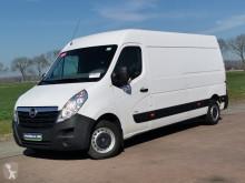 Furgoneta Opel Movano 2.3 cdti l3h2 maxi furgoneta furgón usada