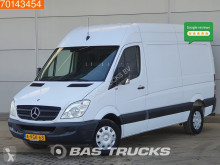 Mercedes Sprinter 319 CDI V6 Automaat 3500kg trekhaak Airco Cruise 11m3 A/C Towbar Cruise control fourgon utilitaire occasion