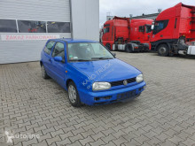 Volkswagen city car Golf III