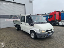 Ford Transit 2.0 utilitaire plateau occasion