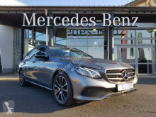 Mercedes E 200 T AVANTGARDE+NIGHT+DAB+KAMERA+ TOTW+LED+NA automobile berlina usata
