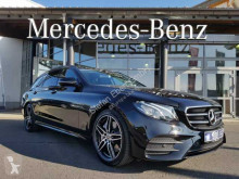Mercedes E 400d 4M T 9G+AMG+WIDE+COMAND+ PARK+LED+SHZ+19' used sedan car