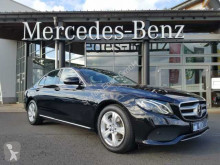 Voiture cabriolet Mercedes E 220d 9G+AVANTGARDE+LED+DISTR+ NAVI+360°+AHK+SP