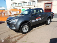 Isuzu D-MAX NOUVEAU MODELE N60 BB automobile pick up nuova