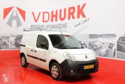 Renault Kangoo Express Z.E. 100% Elektrisch! Imperiaal/PDC/Cruise/Airco/Blu fourgon utilitaire occasion