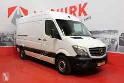 Mercedes Sprinter 316 2.2 L2H2 2.8T trekverm. Inrichting/Gev.Stoel/Cruise/Ca fourgon utilitaire occasion