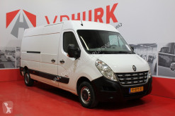 Renault Master T35 2.3 dCi 126 pk L3H2 Trekhaak /Cruise/Navi/Airco/PDC fourgon utilitaire occasion