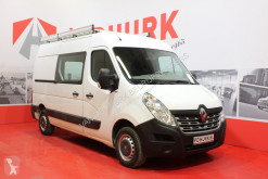 Renault Master 2.3 dCi 126 pk L2H2 Airco/Cruise/Imperiaal/PDC/Tra fourgon utilitaire occasion