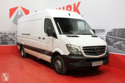 Mercedes Sprinter 516 2.2 CDI L3H2 Tacho/Gev.stoel/270 Gr. Deuren/Camera/Oprijklep fourgon utilitaire occasion