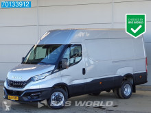 Iveco Daily 35C21 210PK Automaat L2H2 Dubbellucht Navi Camera Airco Cruise 12m3 A/C Cruise control фургон б/у