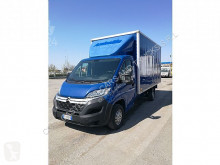 Перевозчик Citroën Jumper 35 L4 BLUEHDI 160 FURGONE ON 2.0CC