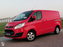 Ford Transit 2.0 tdci 170 limited fourgon utilitaire occasion