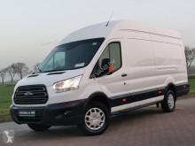 Veículo utilitário Ford Transit 2.0 tdci l4h3 jumbo furgão comercial usado