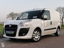 Fiat Doblo 1.4 t-jet cng power, fourgon utilitaire occasion