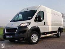 Fourgon utilitaire Peugeot Boxer 2.0 hdi l4h2 maxi