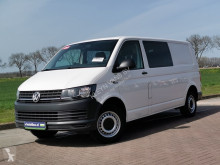Volkswagen Transporter 2.0 TDI lang 102pk dubbel ca fourgon utilitaire occasion