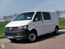 Veículo utilitário Volkswagen Transporter 2.0 TDI lang 102pk dubbel ca furgão comercial usado