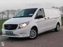 Furgone Mercedes Vito 114 cdi long limited, lm