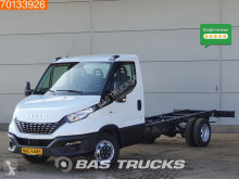 Iveco Daily 35C18 Chassis Cabine Airco Cruise 410cm wielbasis A/C Cruise control used chassis cab