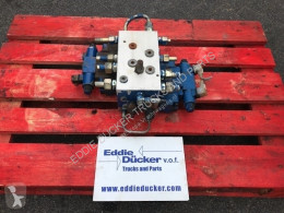 Ricambio GEESINK GPM-2 VALVE BLOCK (MORE PIECES IN STOCK)