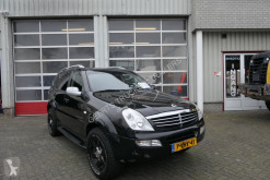 Ssangyong Rexton RX 270 Xdi Dynamic fourgon utilitaire occasion