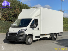 Camion Peugeot Boxer 2.0 HDI BOX - LIFT Euro 6 fourgon occasion