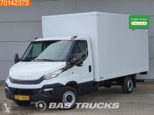 Utilitaire caisse grand volume Iveco Daily 35S16 160PK Automaat Laadklep Bakwagen Airco Cruise A/C Cruise control