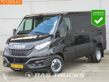 Iveco Daily 35C21 210PK Automaat L2H1 Dubbellucht Laag dak Navi Camera 8m3 A/C Cruise control fourgon utilitaire occasion