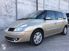 Renault Espace автомобиль минивэн б/у