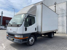 Utilitaire châssis cabine Mitsubishi Canter FE534