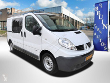 Renault Trafic 2.0 dCi T29 Airco 3 Zits , PDC , Imperiaal Cruise control , Générique fourgon utilitaire occasion