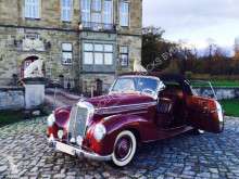 Mercedes 220 A Cabriolet W187 A Cabriolet W187 voiture berline occasion