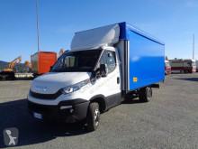 Furgoneta Iveco Daily 35C18 furgoneta furgón usada